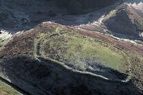 Cow Castle. 2006  © Exmoor National Park Authority