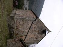 Lynch Chapel, from west  © Exmoor National Park Authority