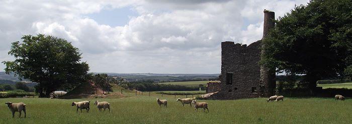 Burrow Farm Engine House (© ENPA 2013)