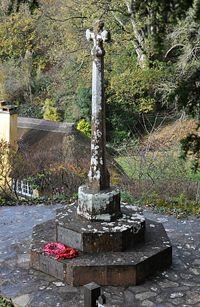 Selworthy War Memorial