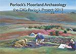 Dig Porlock 2013 project booklet